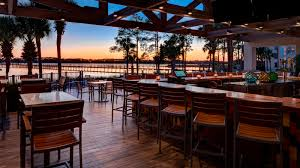 restaurants in panama city beach fl sheraton bay point resort