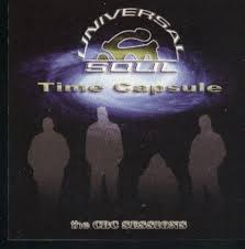 Spice Rack Fortunate Lunatic by Universal Soul Time Capsule The Cbc Sessions Cd 2003 Flac