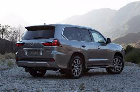 lexus lx manual transmission luxury has no boundaries the 2017 lexus lx 570 by mierins