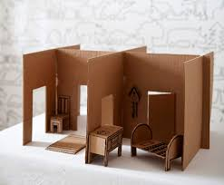 Build A Bookshelf Easy 20 Diy Dollhouses That Are Eco Friendly Affordable And Super Easy