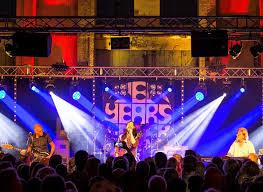 Wertstoffhof Bad Reichenhall Ines Reiger Trio Gastierte In Der Lokwelt Stadt Freilassing