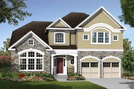 New Home Exterior Design Ideas Exterior Design For Small House In New Home Plans 2016