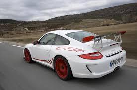 porsche gt3 2010 porsche 911 gt3 rs 2010 2012 review 2017 autocar