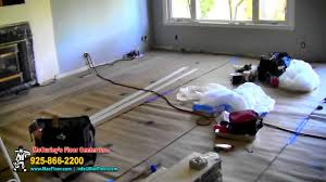 Laminate Floor Cleaner Lowes Bruce Laminate Flooring Installation Bay Area Ca Youtube
