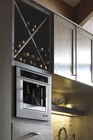Wine Storage Cabinet Wine Storage Cabinet Omega Cabinetry
