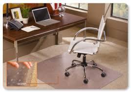 Computer Desk Floor Mats The Chair Mat Office Office Floor Mats For Chairs