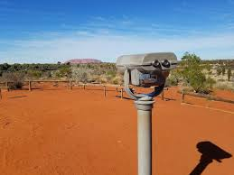 sails in the desert at ayers rock resort singleflyer