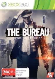 the bureau xbox 360 the bureau xcom declassified box for xbox 360 gamefaqs