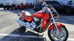 2008 suzuki boulevard 1800 m109r for sale near longwood florida