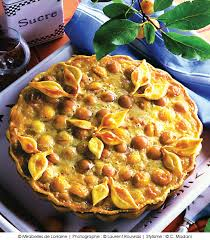 recette de cuisine grand mere tarte grand mère aux mirabelles de lorraine a vos assiettes
