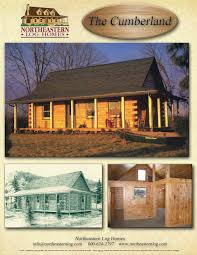 Log Home Floor Plans With Basement by Camp And Cabin Log Packages