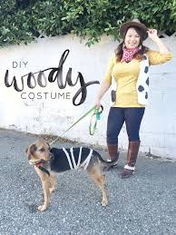 Woody Halloween Costumes Happy Halloween Woody Toy Story Costume U2014 Hey Love Designs