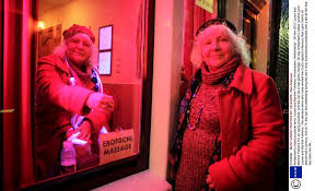 amsterdam red light district prices oldest in amsterdam retire at 70