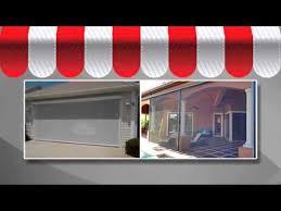 Carroll Awning Company Sunshades Awning Company Inc Kissimmee Fl Youtube