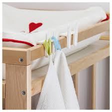 Nappy Organiser For Change Table önsklig Stor Baskets Changing Tbl Set Of 4 White Ikea