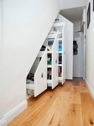 Placard Sous Escalier Avec Tablettes Porte Sous Escalier Galerie Et Placard Sous Escalier Avec