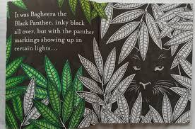 jungle book u2013 colouring book u2013 chronically batgirl colours