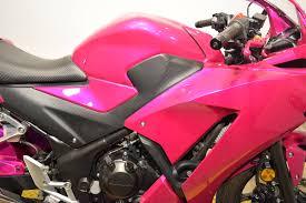 honda cbr motorcycle 2015 honda cbr 300 used motorcycle for sale wauconda illinois