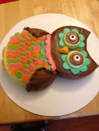 24 best kayltn u0027s birthday cake ideas images on pinterest owl