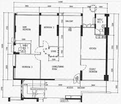 floor plans for 80 strathmore avenue s 141080 hdb details srx