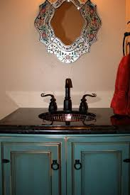 Turquoise Cabinet Best 25 Turquoise Cabinets Ideas On Pinterest Teal Kitchen