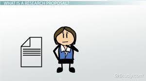 What Is A Good Objective For A Resume What Is A Research Proposal Components U0026 Examples Video