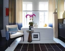 powder room by groves u0026 co modern bathroom in new york ny by