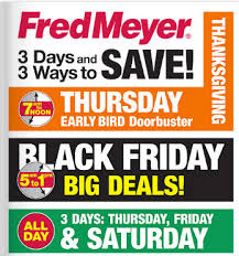 fred meyer jewelers black friday sale fred meyer black friday ad 2014