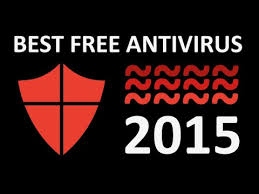 best free best free antivirus software 2015