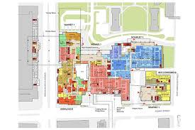 boston medical center master plan levi wong design associates