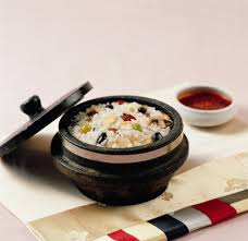 traditional korean diet my culinary blog