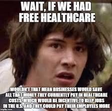 Meme Free - conspiracy keanu meme imgflip