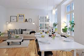 A Lovely Being Journal - Swedish apartment design