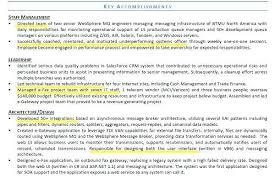 management skills in resume examples of key skills in resume examples of resumes