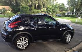 nissan juke n style nissan juke sl from sutherlin nissan of orlando review