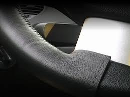 rivestimento volante in pelle offerta rivestimento volante auto promozione volante sihappy