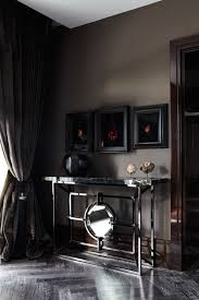 Laminate Flooring London Luxury London Penthouse Design With Dark Laminate Flooring Black