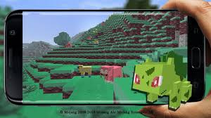 minecraf pe apk pokecraft mod for minecraft pe apk version 1 18 apk plus