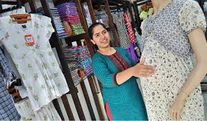 ziva maternity wear dressed to the nines the hindu
