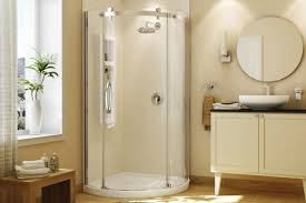 acrylic shower cubicle round with hinged door olympia maax acrylic shower cubicle round with hinged door olympia maax bathroom
