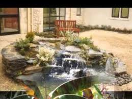 diy decorating ideas for small garden water features youtube
