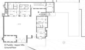 100 pueblo house plans hacienda style homes floor plans new