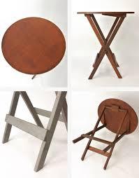 Wooden Outdoor Tables La La Life Rakuten Global Market Fold The Folding Table Wood