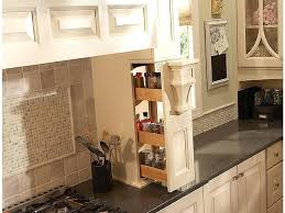 roll out spice racks for kitchen cabinets u2013 petersonfs