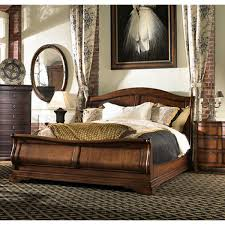 furniture design raylen vineyards king sleigh bed
