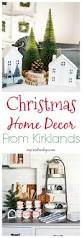christmas home decor from kirklands giveaway my creative days christmas home decor from kirklands