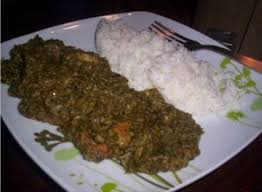 recherche recette de cuisine sauce feuilles de manioc recette cuisine abidjan food