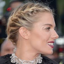 celebrity hair how to achieve the most popular celebrity hairstyles of all time how to do updos for short hair and bobs popsugar beauty uk