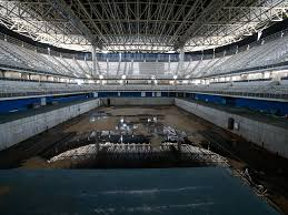 Rio Olympic Venues Now Rio Olympics Were Financial Disaster That Keeps Getting Worse