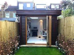 small garden office shed best 25 outdoor storage sheds ideas on